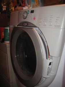 Fail Part 2 Whirlpool Duet Washing Machine F02 Error