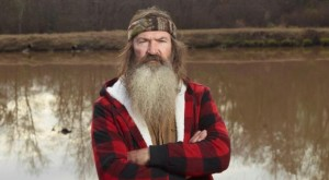 Phil Roberson - Star of Duck Dynasty